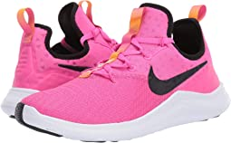 Laser Fuchsia/Black/White
