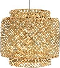 Hanglamp Atmosphera Liby van natuurlijk bamboe