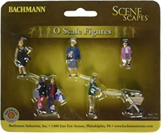 bachmann o scale figures