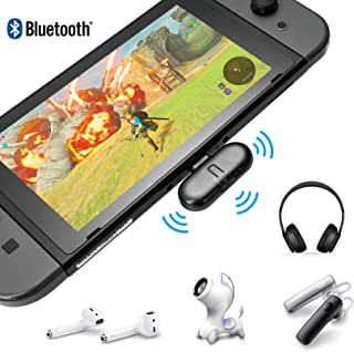 bluetooth dongle for switch