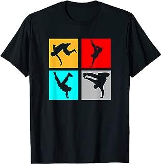 Break Dancing gift idea Break dancing stunt T-Shirt