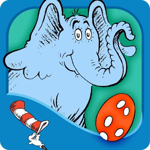 Horton Hatches the Egg - Dr. Seuss (Fire TV version)