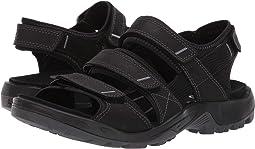 Offroad 3 Strap Sandal