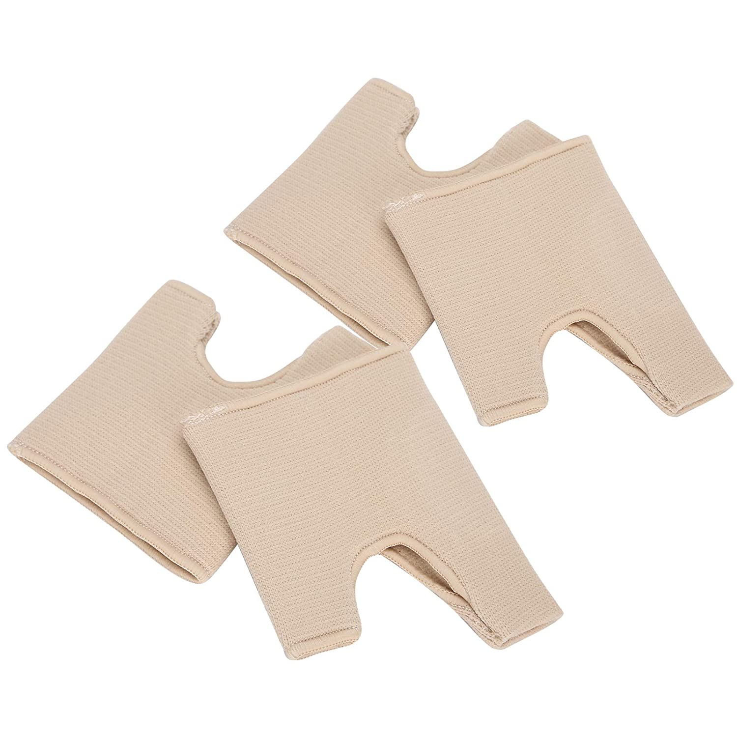 2 Pairs U‑Shaped Bunion Corrector Valgus Now Fixed price for sale free shipping Hallux Correction Ort