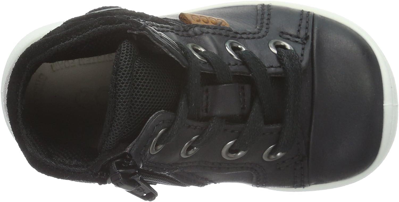 ECCO baby meisjes First loopschoenen Black Black51052