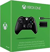 Xbxone Wlcntrllr W/Pncktl Xbox One En/Xc/Fr/Es Aoc - Standard Edition