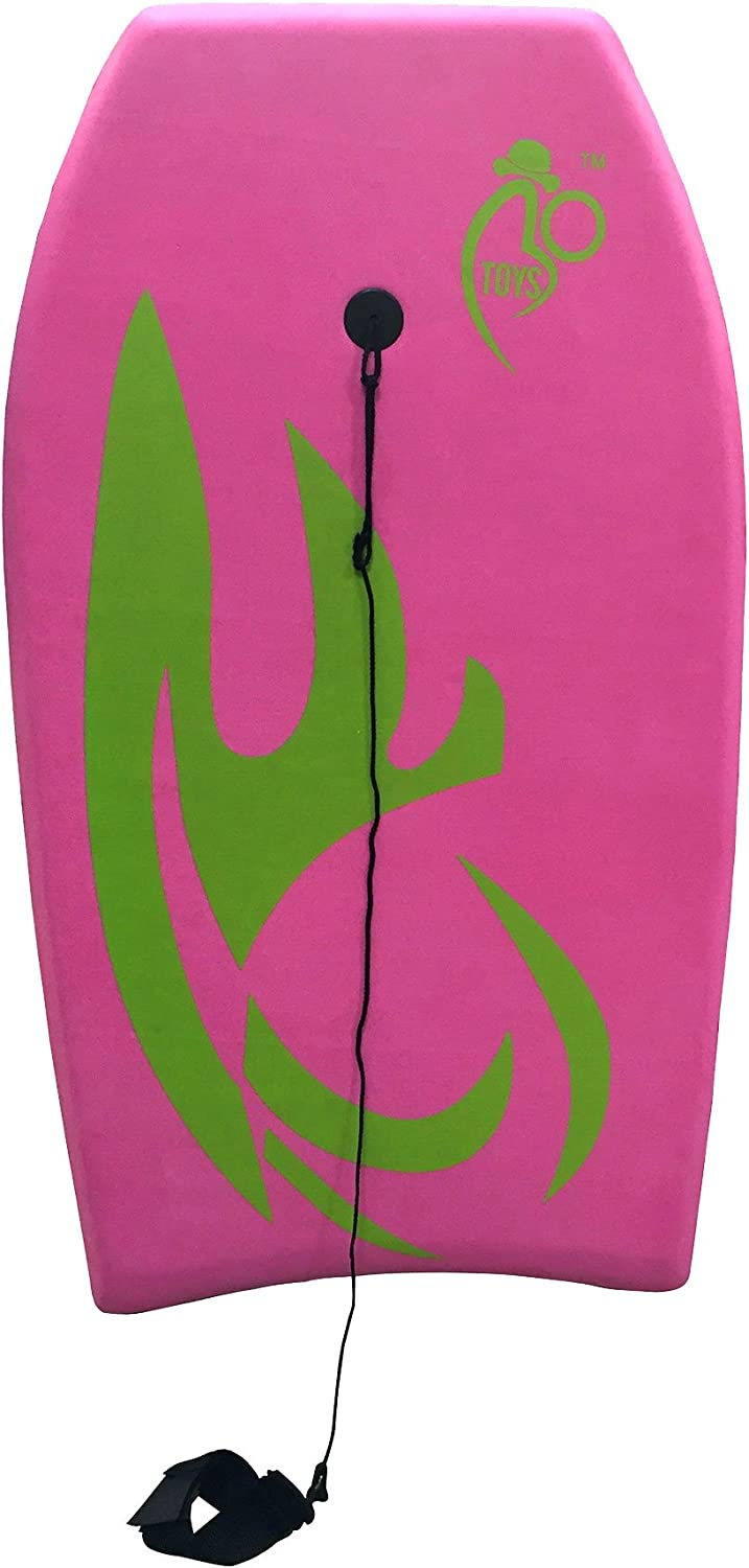 Bo-Toys Body Board Lightweight Core 40% OFF 100% quality warranty! Cheap Sale with EPS