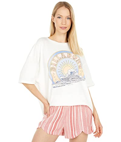 Billabong Solstice in Summer Short Sleeve Tee