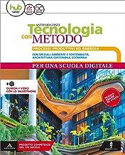 Scaricare Libri Tecnologia con metodo compatto. Per la Scuola media. Con e-book. Con espansione online. Con Libro: Disegno PDF
