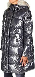 PEUTEREY Luxury Fashion Womens PED333901181519788 Silver Down Jacket |