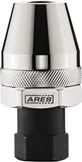 ARES 70016 - Damaged Bolt and Stud Extractor Tool - Grips and Removes 1/4-Inch to 1/2-Inch Studs - Ideal for Broken, Rounded Off, Painted Over, and Rusted Tight Bolts