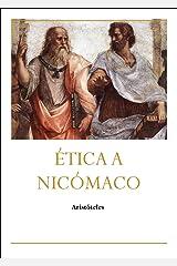Ética a Nicómaco (Spanish Edition) eBook Kindle