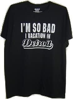 Best funny detroit t shirts Reviews