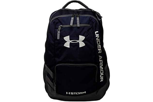 Under Armour Unisex Team Hustle backpack ff9a44fa013ac