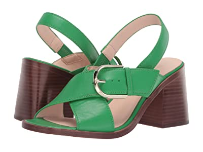Kate Spade New York Raleigh (Green Bean Calf) Women