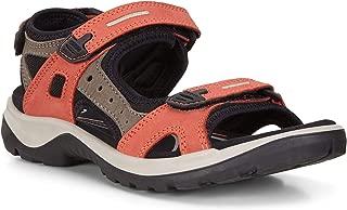ECCO Women's Yucatan outdoor offroad hiking sandal