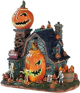 Best lemax spooky town pumpkin patch Reviews