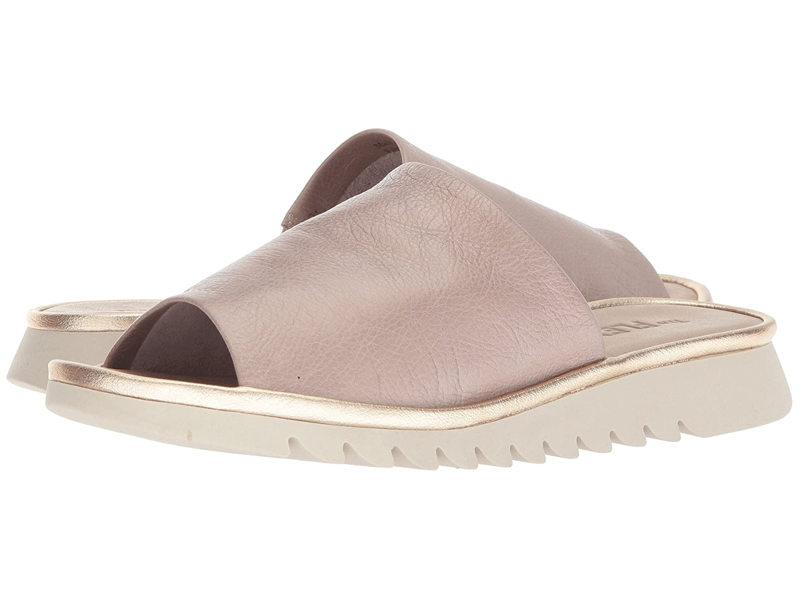 The FLEXX Shore ThingAtmospheric grades have affordable shoes