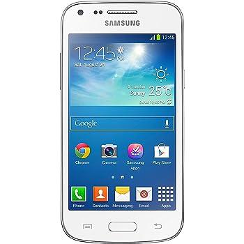 Samsung Galaxy Core Plus - Smartphone libre Android (pantalla 4.3 ...