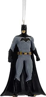 Hallmark Christmas Ornament, DC Comics Justice League Batman Resin Figure