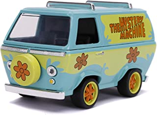 The Mystery Machine Scooby-Doo! 1/32 Diecast Model