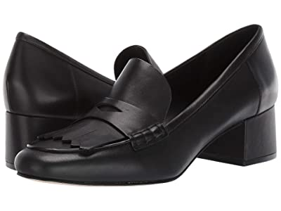 MICHAEL Michael Kors Declan Mid Loafer (Black) Women
