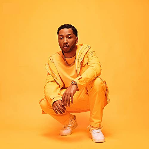 Jacob Latimore - 'C3'