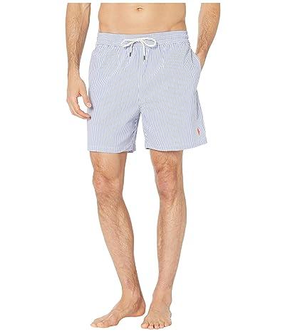 Polo Ralph Lauren Traveler Swim Trunks (Cruise Royal) Men