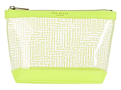 Ted Baker Anke (Lime) Handbags