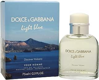Best dolce and gabbana light blue vulcano Reviews