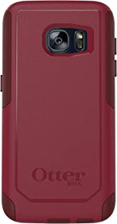 OtterBox COMMUTER SERIES Case for Samsung Galaxy S7 (ONLY) - Non-Retail Packaging - FLAME WAY