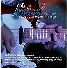 Sean Carney's Blues for a Cure: Blues Cures Studio Jam, Vol. 6