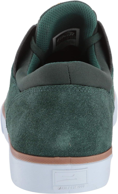Lakai Limited Footwear Mens Fremont Vulc Skate Schuh