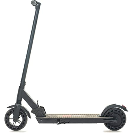 i-Bike Mono Jet - Patinete eléctrico Plegable Unisex, Adulto ...