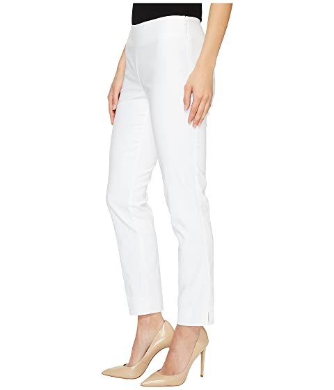 ZOE Slim The Ankle Perfect Blanco Paper Modern Slim NIC Pants gdYUdqw