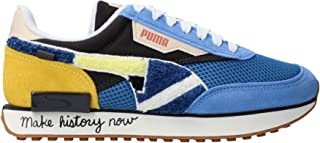 PUMA Future Rider X Black Fives Scarpa