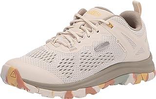 حذاء المشي لمسافات طويلة للسيدات من KEEN Terradora 2 بفتحة ذات ارتفاع منخفض