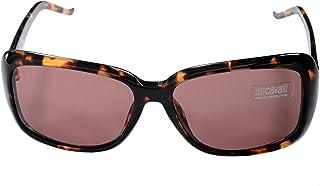 Just Cavalli Women's 100% UV Protection Sunglasses JC207S 52E 57 15 130