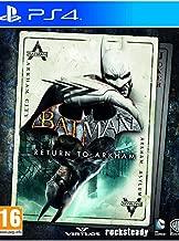 لعبة باتمان ريتيرن تو اركام لاجهزة بلاي ستيشن 4