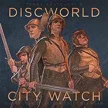 Terry Pratchett s Discworld City Watch Collector s Edition 2021 Calendar