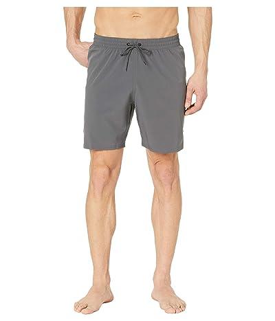 Nike 7 Essential Vital Volley Shorts (Iron Grey) Men
