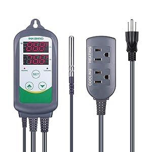 Inkbird WiFi ITC-308 Digital Temperature Controller