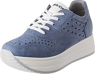 IGI&Co Women's Dky 51657 Gymnastics Shoe