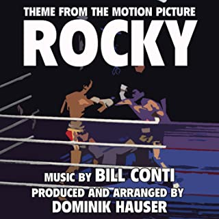 Rocky (Main Theme from the Motion Picture) [Clean]