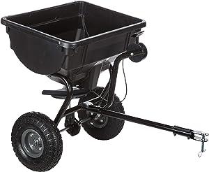 Agri Fab 45-0530 Tow Spreader, Black