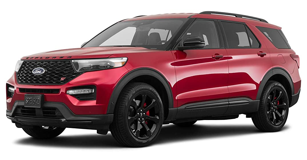 Amazon Com 2020 Ford Explorer Reviews Images And Specs
