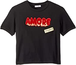 Amore T-Shirt (Toddler/Little Kids)