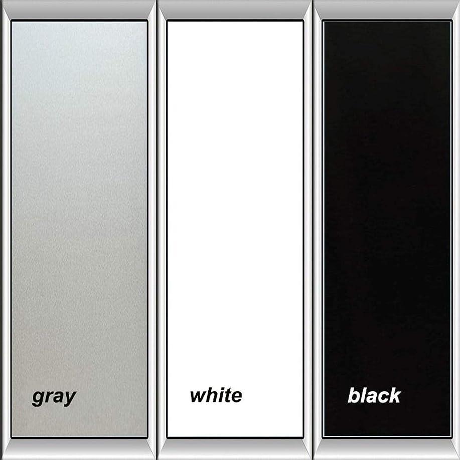 乳白平凡固体紫外線防止ウィンドウステッカー ガラスステッカー 接着剤不要 つや消しガラス窓フィルム バスルーム バルコニー スライドドア キッチン 静電気でくっつくウィンドウステッカー オフィスの装飾用 幅23.6×長さ35.4