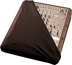 Gator Cases Black Nylon Stretch Mixer Cover; Min 14