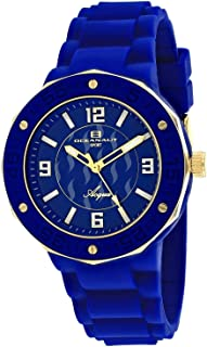 Watch Christian Van Sant Men's Prodigy Watch Automatic Mineral Crystal CV9136 CV9136